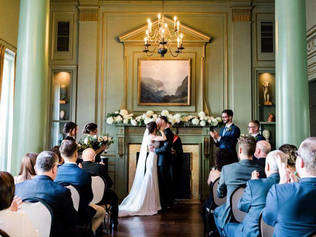 Graeme and Liana's wedding in Toronto, Ontario 50
