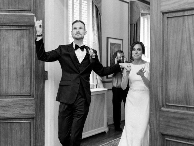 Graeme and Liana's wedding in Toronto, Ontario 56