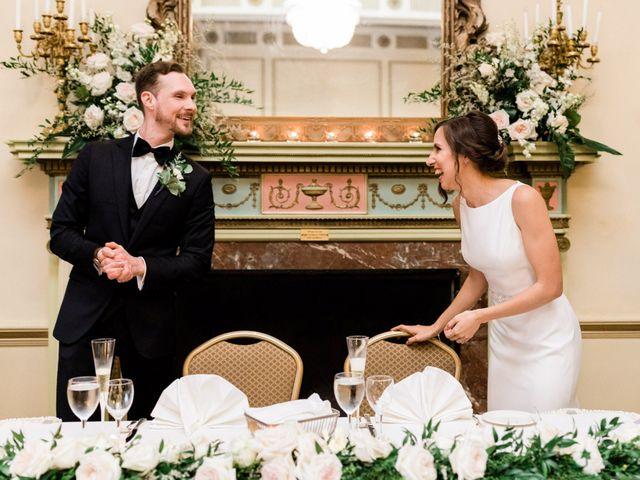 Graeme and Liana's wedding in Toronto, Ontario 57