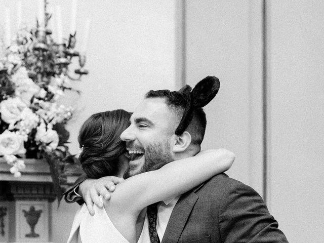 Graeme and Liana's wedding in Toronto, Ontario 60