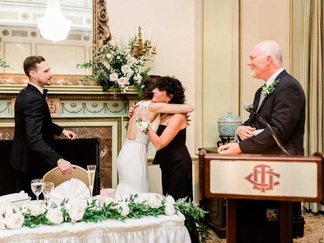 Graeme and Liana's wedding in Toronto, Ontario 62