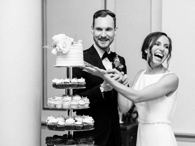 Graeme and Liana's wedding in Toronto, Ontario 63