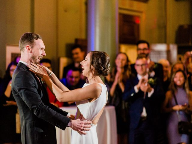 Graeme and Liana's wedding in Toronto, Ontario 65