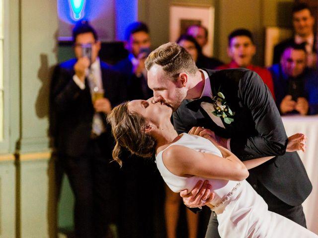 Graeme and Liana's wedding in Toronto, Ontario 66
