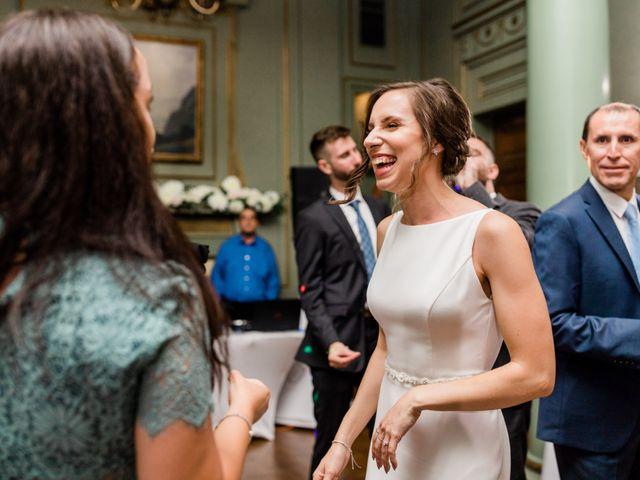 Graeme and Liana's wedding in Toronto, Ontario 69