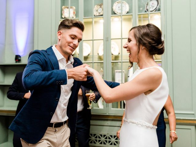 Graeme and Liana's wedding in Toronto, Ontario 72