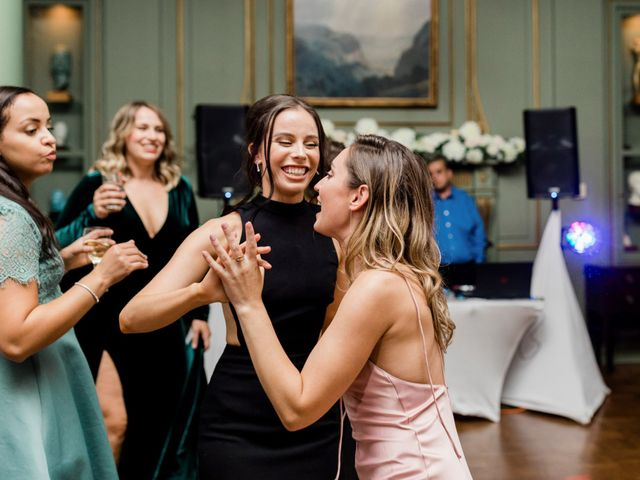 Graeme and Liana's wedding in Toronto, Ontario 73