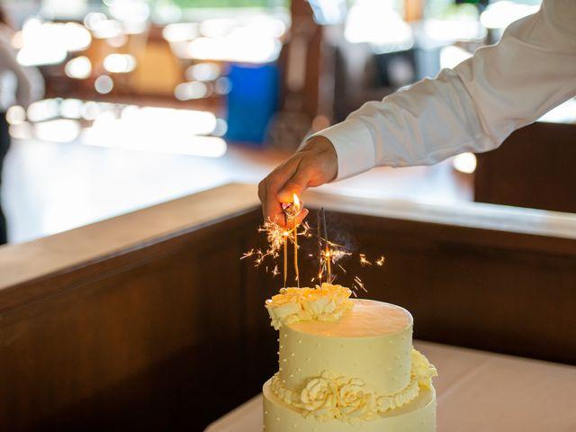 Peter and Basia's wedding in Burnaby, British Columbia 10