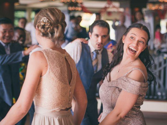 Peter and Basia's wedding in Burnaby, British Columbia 11