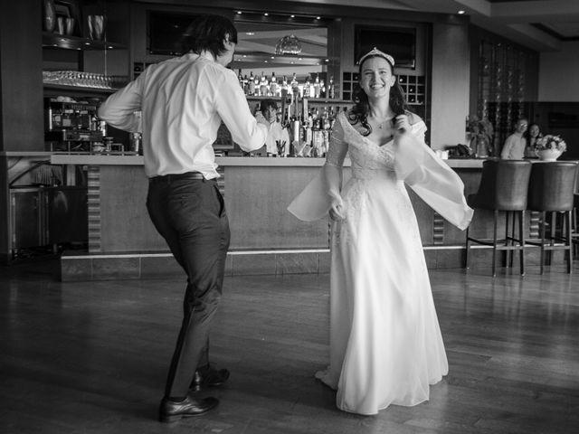Peter and Basia's wedding in Burnaby, British Columbia 14