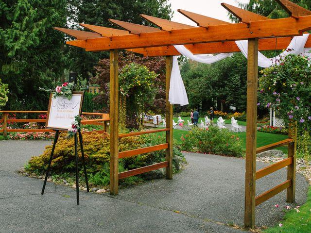 Abelardo and Marialejandra's wedding in Vancouver, British Columbia 6