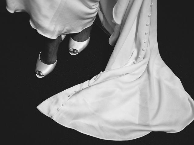 Abelardo and Marialejandra's wedding in Vancouver, British Columbia 10
