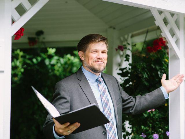 Abelardo and Marialejandra's wedding in Vancouver, British Columbia 11