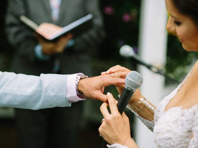 Abelardo and Marialejandra's wedding in Vancouver, British Columbia 16