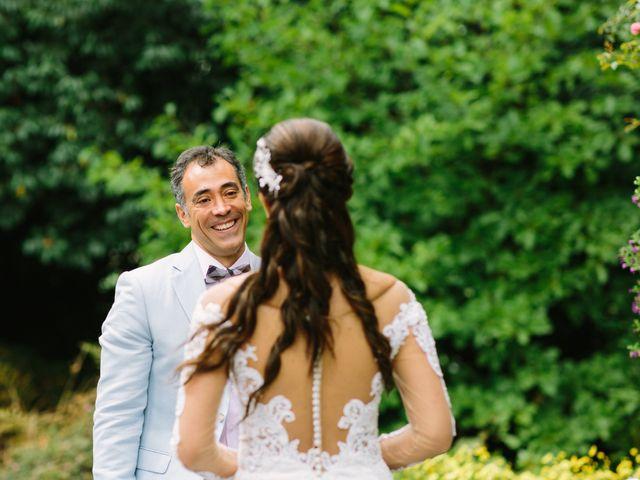 Abelardo and Marialejandra's wedding in Vancouver, British Columbia 19