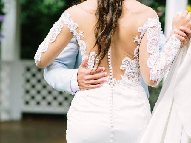Abelardo and Marialejandra's wedding in Vancouver, British Columbia 23