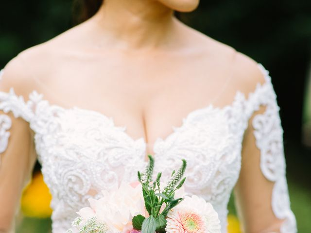 Abelardo and Marialejandra's wedding in Vancouver, British Columbia 26