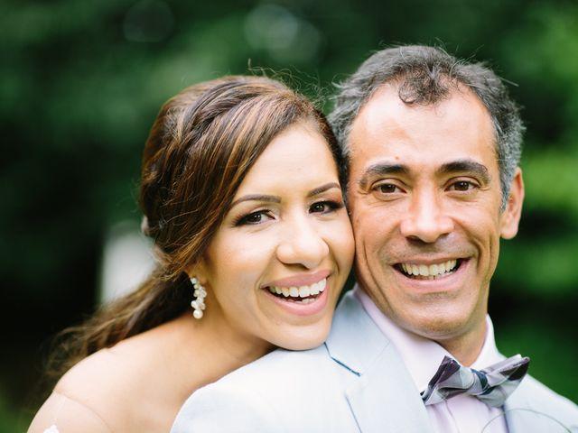 Abelardo and Marialejandra's wedding in Vancouver, British Columbia 29