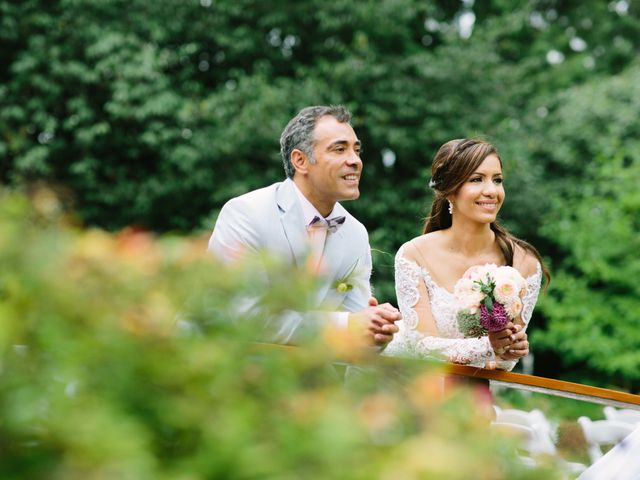 Abelardo and Marialejandra's wedding in Vancouver, British Columbia 30