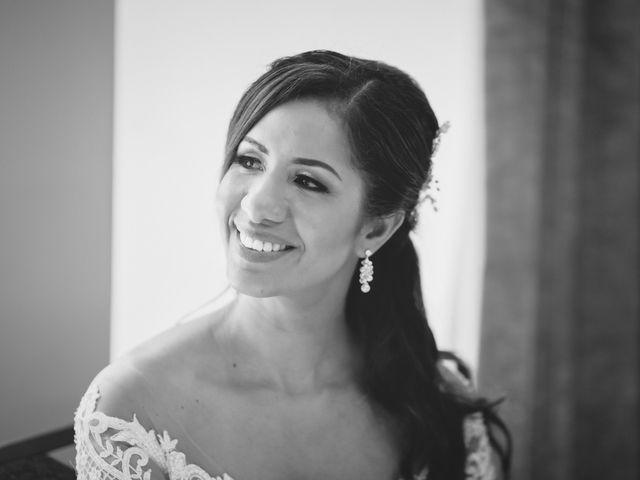 Abelardo and Marialejandra's wedding in Vancouver, British Columbia 33