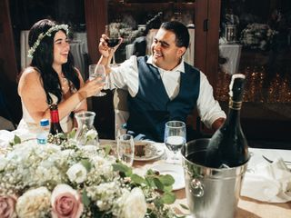 The wedding of Mariana and JJ 1