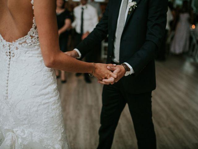 Peter and Jenn's wedding in Winnipeg, Manitoba 4