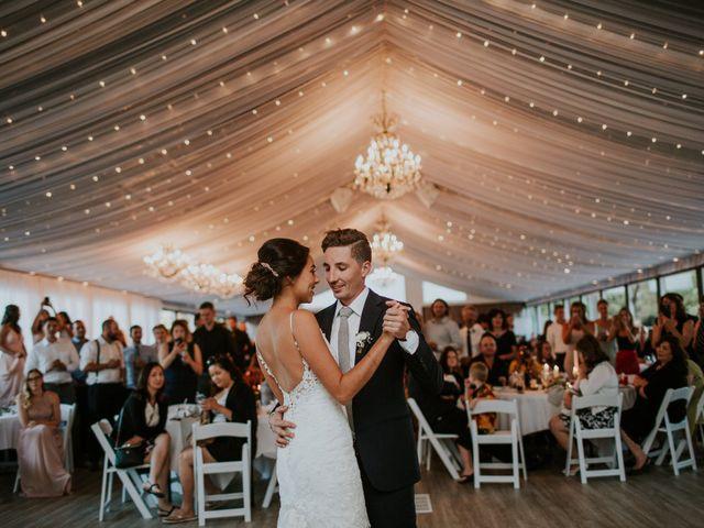 Peter and Jenn's wedding in Winnipeg, Manitoba 9