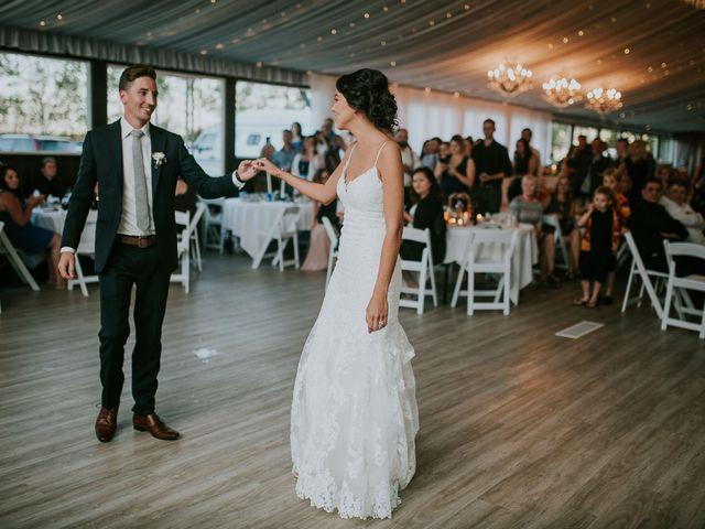 Peter and Jenn's wedding in Winnipeg, Manitoba 10