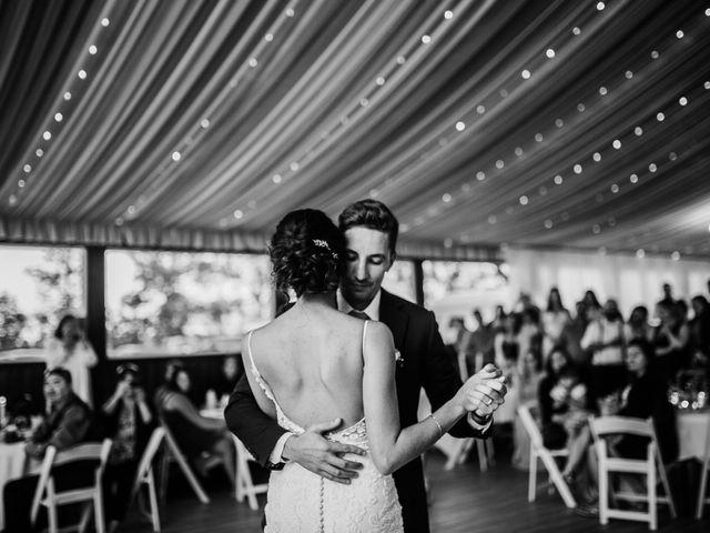 Peter and Jenn's wedding in Winnipeg, Manitoba 11