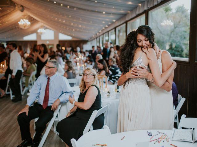 Peter and Jenn's wedding in Winnipeg, Manitoba 12