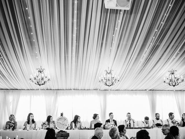 Peter and Jenn's wedding in Winnipeg, Manitoba 15
