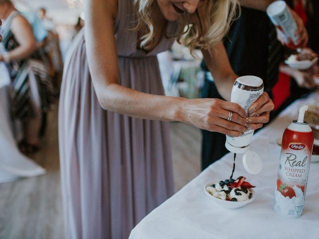 Peter and Jenn's wedding in Winnipeg, Manitoba 16
