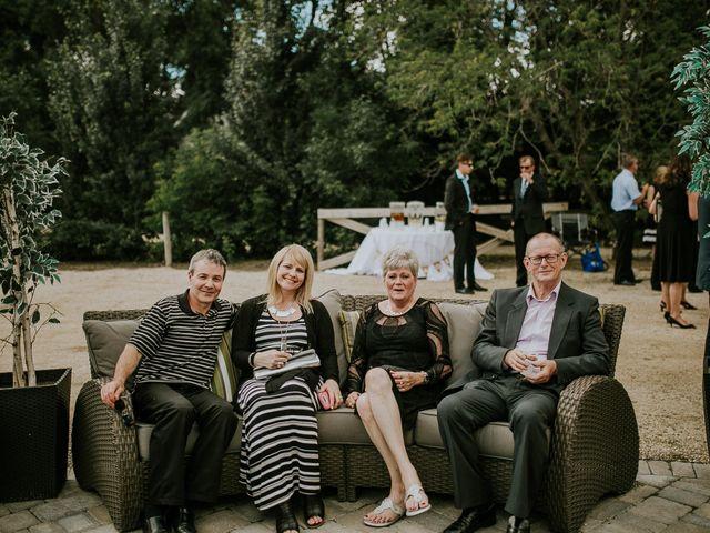 Peter and Jenn's wedding in Winnipeg, Manitoba 24