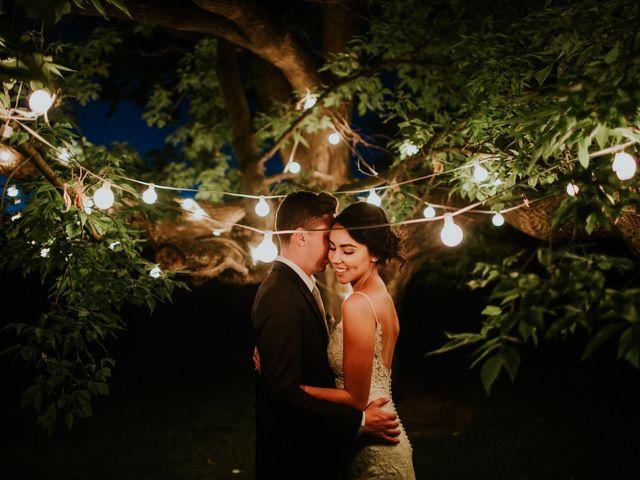 Peter and Jenn's wedding in Winnipeg, Manitoba 26