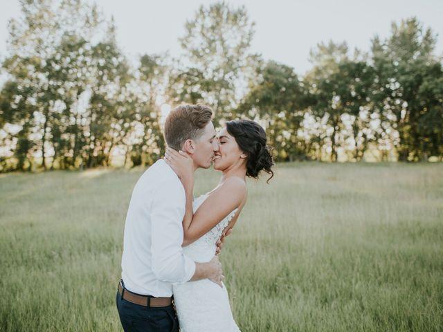 Peter and Jenn's wedding in Winnipeg, Manitoba 28