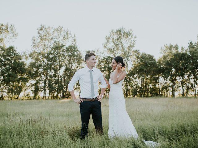Peter and Jenn's wedding in Winnipeg, Manitoba 29