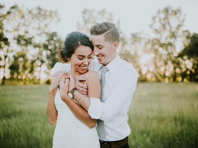 Peter and Jenn's wedding in Winnipeg, Manitoba 30