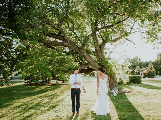 Peter and Jenn's wedding in Winnipeg, Manitoba 36