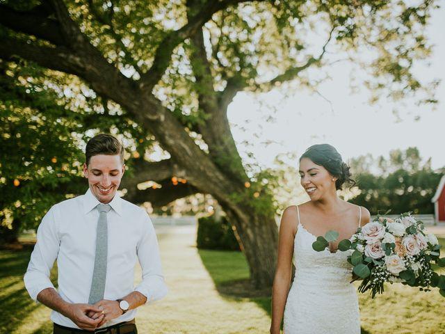 Peter and Jenn's wedding in Winnipeg, Manitoba 37