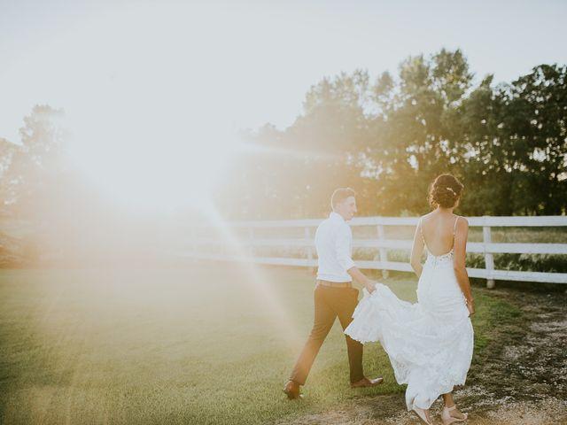 Peter and Jenn's wedding in Winnipeg, Manitoba 1