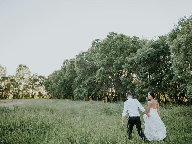 Peter and Jenn's wedding in Winnipeg, Manitoba 40