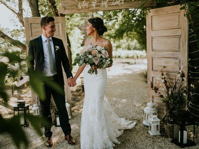 Peter and Jenn's wedding in Winnipeg, Manitoba 56
