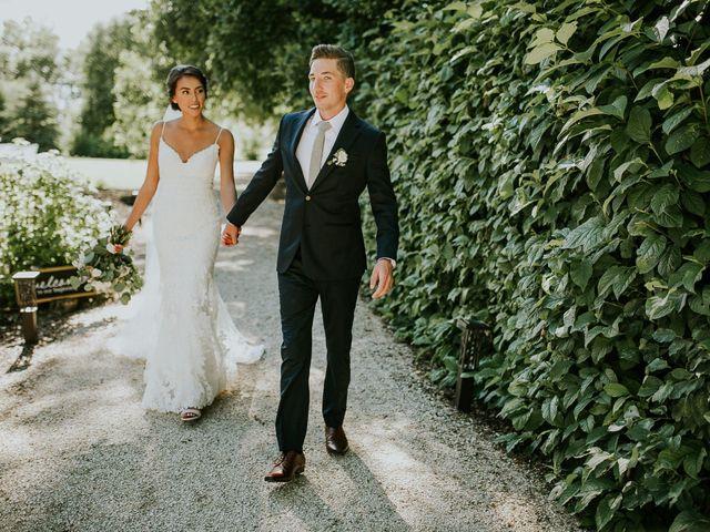 Peter and Jenn's wedding in Winnipeg, Manitoba 57