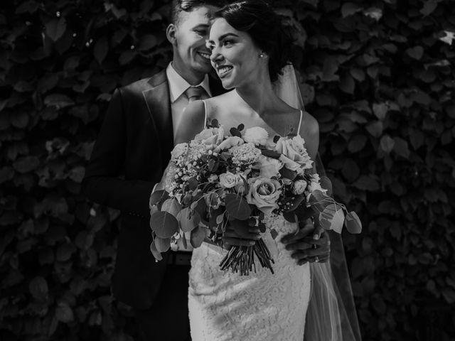 Peter and Jenn's wedding in Winnipeg, Manitoba 58