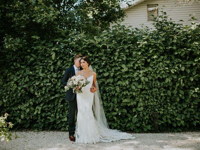 Peter and Jenn's wedding in Winnipeg, Manitoba 60
