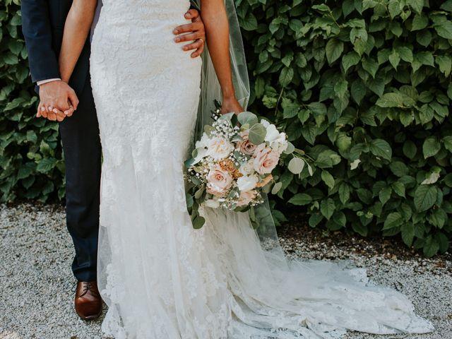 Peter and Jenn's wedding in Winnipeg, Manitoba 61