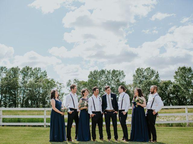Peter and Jenn's wedding in Winnipeg, Manitoba 69