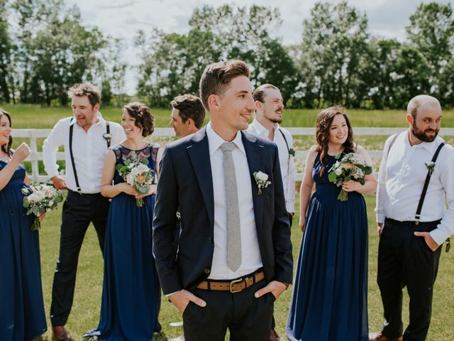 Peter and Jenn's wedding in Winnipeg, Manitoba 70