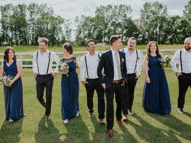 Peter and Jenn's wedding in Winnipeg, Manitoba 71