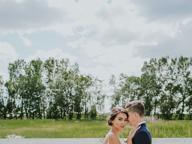 Peter and Jenn's wedding in Winnipeg, Manitoba 72